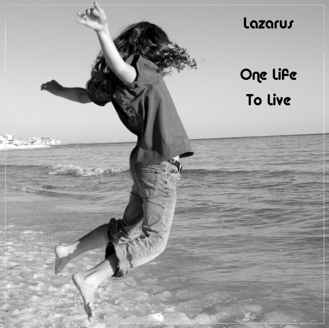One Life To Live - Front Cover
