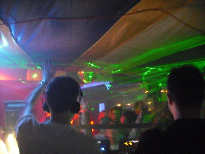 Favourite DJ box in the world :)